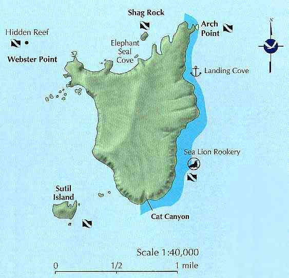 santa barbara island cali